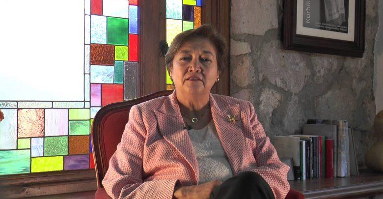 Se va Silvia Figueroa de Cultura