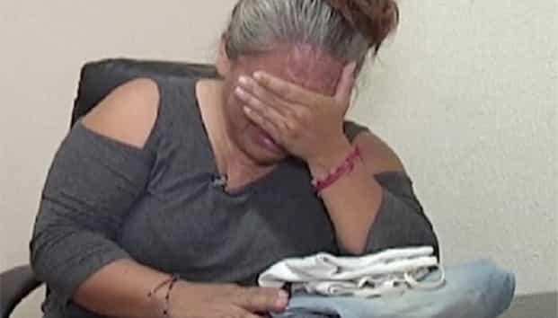 Matan a su hija y después amenazan a su familia por denunciar