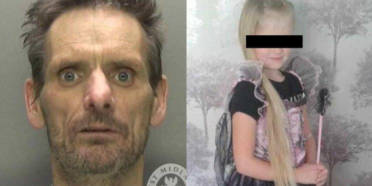 Apuñala a su hija para vengarse de su expareja