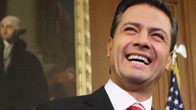 """Durante su gobierno Peña Nieto logró """"ahorrar"""" más dinero del que tenía antes de ser presidente"""