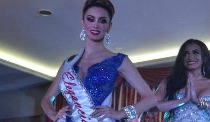"Anuncian ""Miss Trans Belleza Baja California 2018"" en Tijuana"
