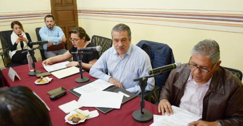 Cabildo de Morelia resuelve petición de permuta de inmueble presentado por ciudadana