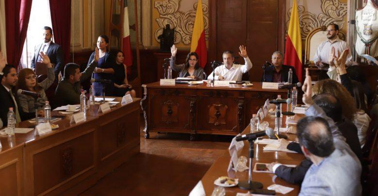 Aprueba Ayuntamiento Dictamen de Revisión al Expediente de Entrega-Recepción de la Administración Pública Municipal 2015-2018