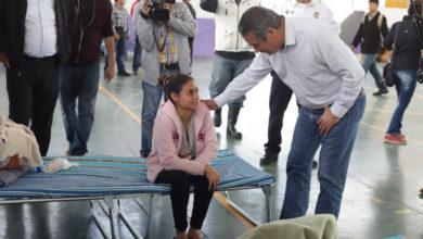 Instruyó el Alcalde Raúl Morón fortalecer brigadas de limpieza y salud de la población