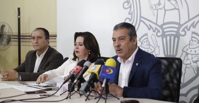 Vamos a empoderar a los ciudadanos para la construcción del Plan Municipal de Desarrollo: Raúl Morón
