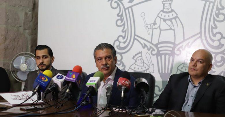 Ayuntamiento de Morelia busca garantizar y mejorar el servicio del agua potable en la ciudad