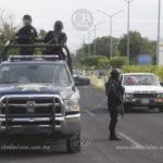 Arresta Policía Michoacán a tres personas armadas