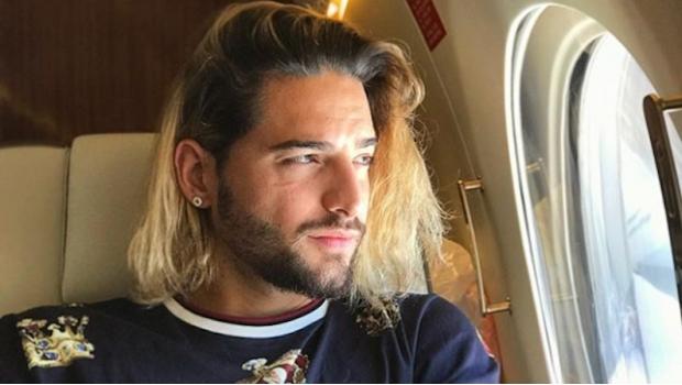 Maluma anuncia que se retira de los escenarios temporalmente