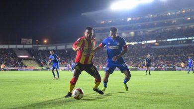 Cruz Azul golea a Monarcas Morelia