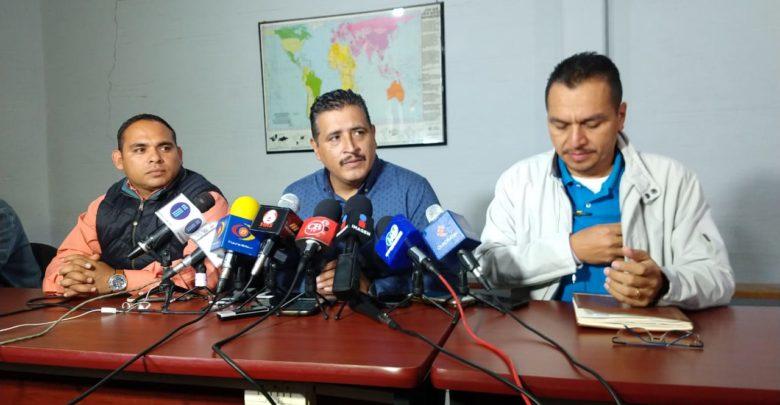 Exigirá CNTE pago de adeudos a Silvano