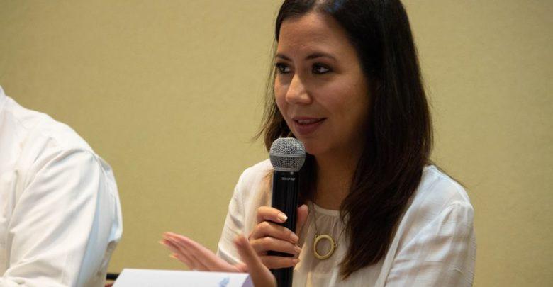 Sistema Anticorrupción, limitado en recursos: Lydia Nava