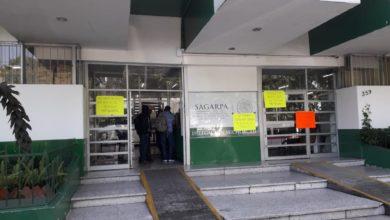 Por violaciones laborales, establecen paro en SAGARPA Michoacán