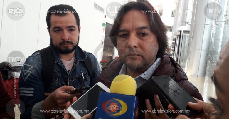 90 mdp perdió Morelia a causa de convenio no firmado por administración anterior
