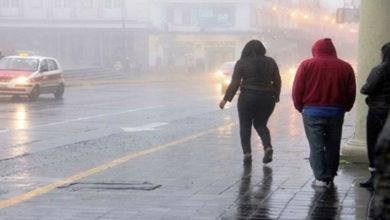 Alertan de nuevo frente frío; la temperatura seguirá bajando en Michoacán