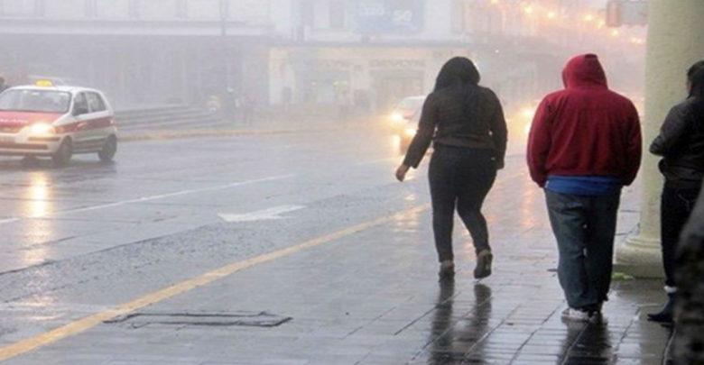 Inicio de semana con clima nublado para la ciudad de Morelia
