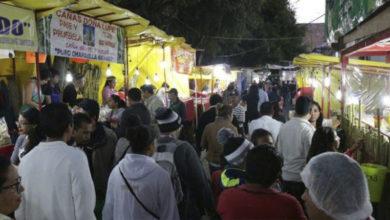 Arranca el tradicional Caña Fest