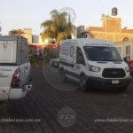 Asesinan a una mujer en colonia de Morelia