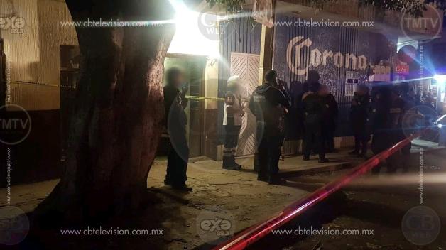 Asesinan a mujer en un domicilio de Zamora