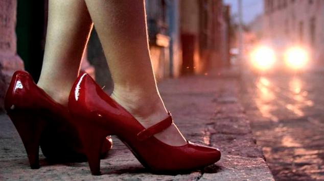 Madre prostituía a su hija de 9 años