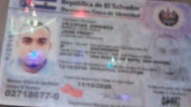 Muere migrante salvadoreño por fatiga