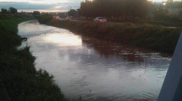 Sin lluvias bajan caudales: río grande al 70% y río chiquito al 50
