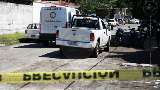Hasta el medio día, hay cuatro ejecutados en Uruapan