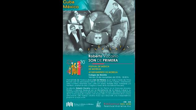 Festival de Música de Morelia se extenderá a tenencias y al Colegio de Morelia