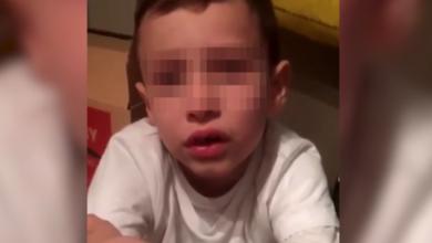 """""""Quiero unirme a Dios"""": el impactante video de un niño víctima de bullying"""