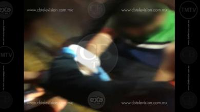 MORELIA: Empistolado hiere a automovilista tras forcejeo