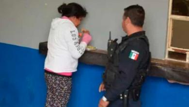 Solo en México: Madre manda detener a su hija por agresiva; ella sólo quería unos tacos