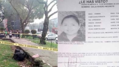 Localizan restos de una niña en una maleta en la CDMX