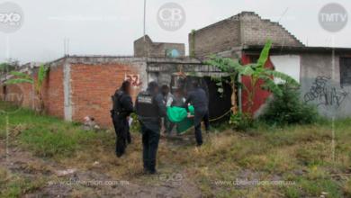 MORELIA: Hombre sufre letal sobredosis de droga