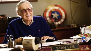 Stan Lee creó un último superhéroe antes de morir