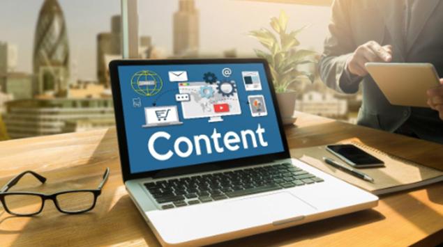 La importancia de utilizar imágenes en los contenidos online