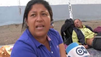 Hondureña sube video comiendo frijoles en Estados Unidos y las redes estallan
