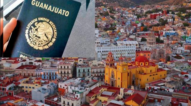"""VIDEO: Increíble pero cierto:""""Visa"""" para turistas SÍ se usará en Guanajuato"""