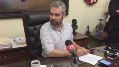 Rompimiento de Silvano con AMLO, un suicidio para Michoacán: Ramírez Bedolla