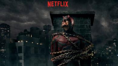Cancelan cuarta temporada de Daredevil