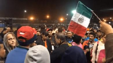Caravana migrante podría ser aceptada en Canadá
