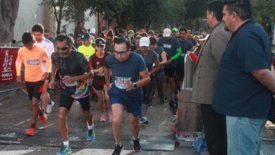 Se realizó la primera edición de la Carrera Atlética 'Muero Por Correr'
