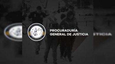 Detiene PGJE a implicado en homicidio de otro hombre en Morelia