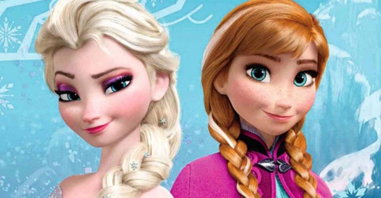 Disney confirma fecha de estreno de Frozen 2
