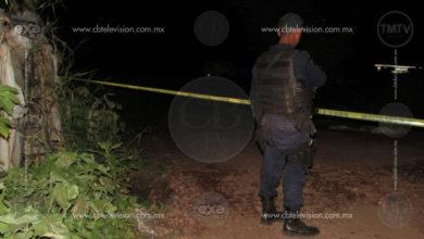 Dos campesinos fueron encontrados por sus familiares muertos a balazos en Ario de Rosales