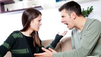 El pelear con tu pareja te hace engordar según un estudio