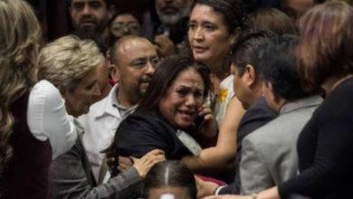 Cinco detenidos por asesinato de la hija de diputada de MORENA