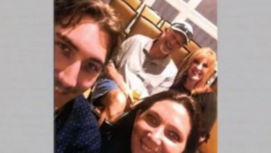 Enfrentaba una pena de 99 años de cárcel; se salva por una selfie