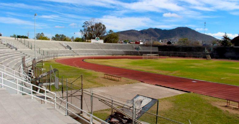 Remodelarán el Estadio de Béisbol Francisco Villa