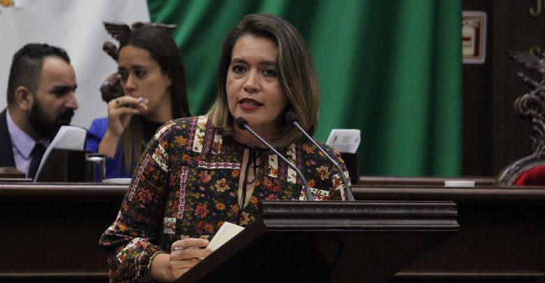 Exhorta Yarabí Ávila al Ayuntamiento de Morelia a brindar un espacio digno a los mariachis