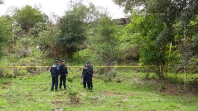 Hallan cuerpo de desconocido con impactos de bala en Venustiano Carranza
