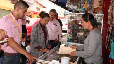 Intensifican autoridades municipales vigilancia en puntos de venta de juegos pirotécnicos